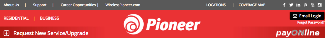 Pioneer Telephone Cooperative, Inc.